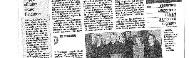 gazzettino - 27 ottobre 2010